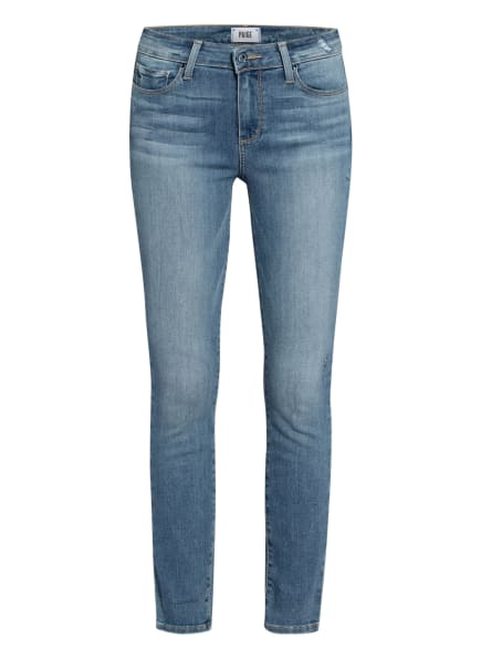 PAIGE Skinny Jeans VERDUGO ANKLE, Farbe: W4772 SIENNA (Bild 1)