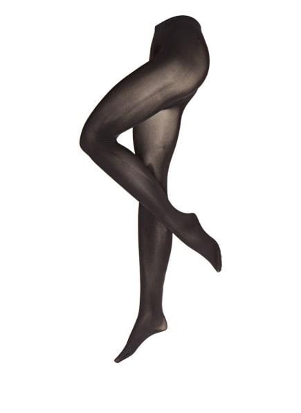 Wolford Feinstrumpfhose OPAQUE , Farbe: BLACK (Bild 1)