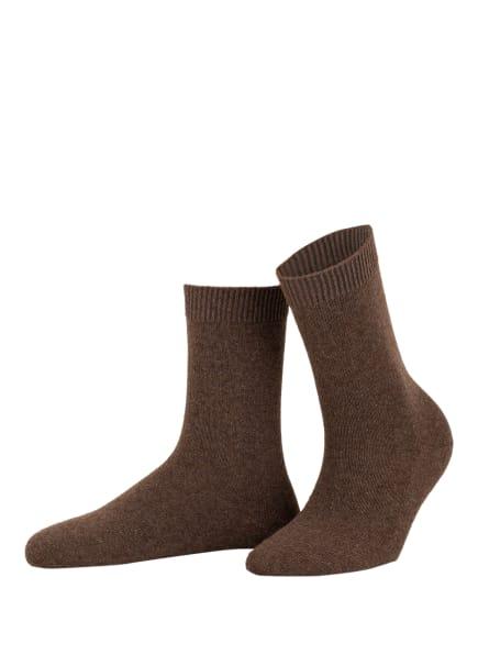 FALKE Socken COSY WOOL, Farbe: 5622 JASPER (Bild 1)