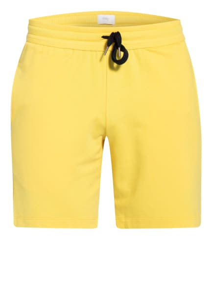 mey Lounge-Shorts Serie CLUB COLL., Farbe: GELB (Bild 1)