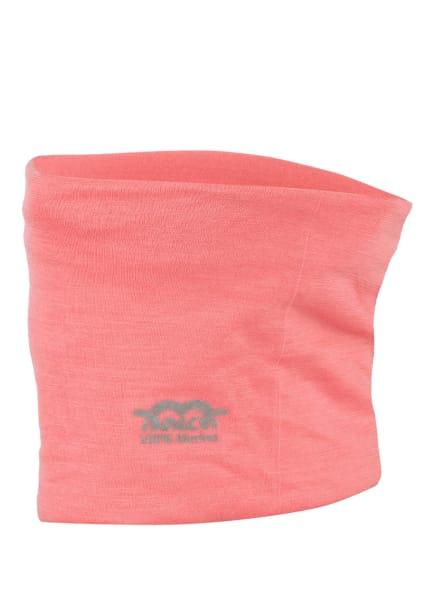 P.A.C. Multifunktionstuch aus Merinowolle, Farbe: ROSA (Bild 1)
