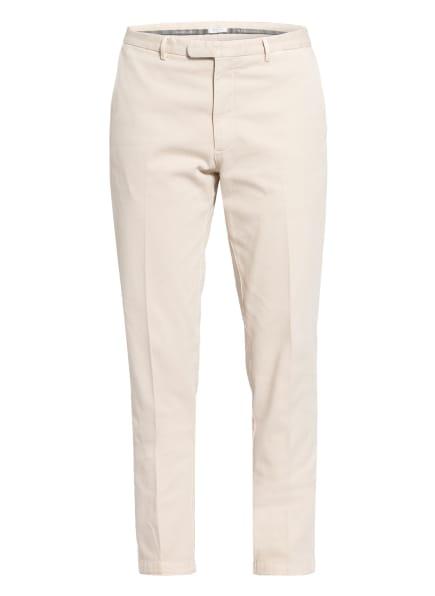 BOGLIOLI Chino Slim Fit, Farbe: CREME (Bild 1)