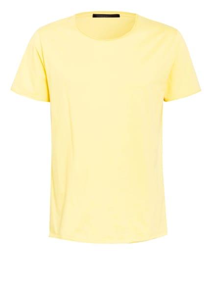 DRYKORN T-Shirt KENDRICK, Farbe: GELB (Bild 1)