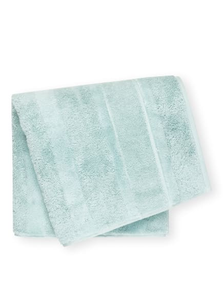 Cawö Handtuch NOBLESSE, Farbe: MINT (Bild 1)