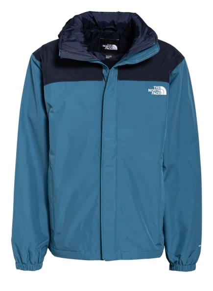 THE NORTH FACE Outdoor-Jacke RESOLVE , Farbe: PETROL/ DUNKELBLAU (Bild 1)