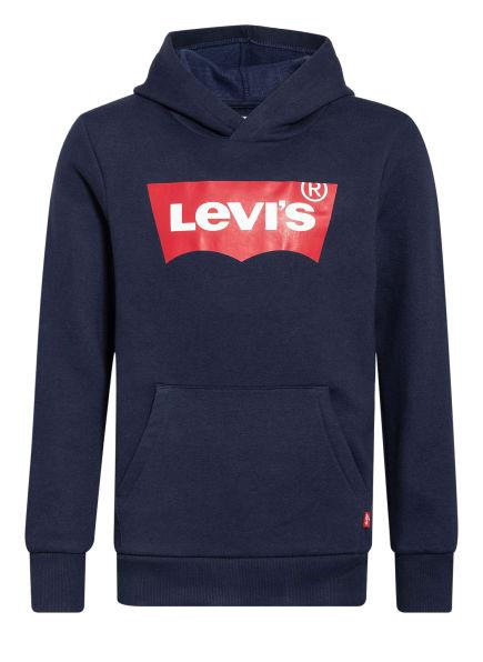Levi's® Hoodie, Farbe: DUNKELBLAU (Bild 1)