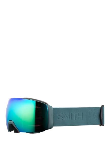 SMITH Skibrille MAG XL, Farbe: GRÜN (Bild 1)