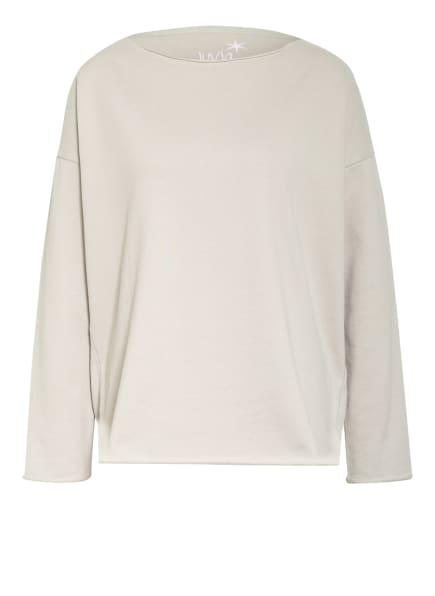 Juvia Sweatshirt , Farbe: HELLGRAU (Bild 1)