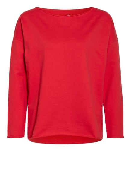 Juvia Sweatshirt , Farbe: ROT (Bild 1)