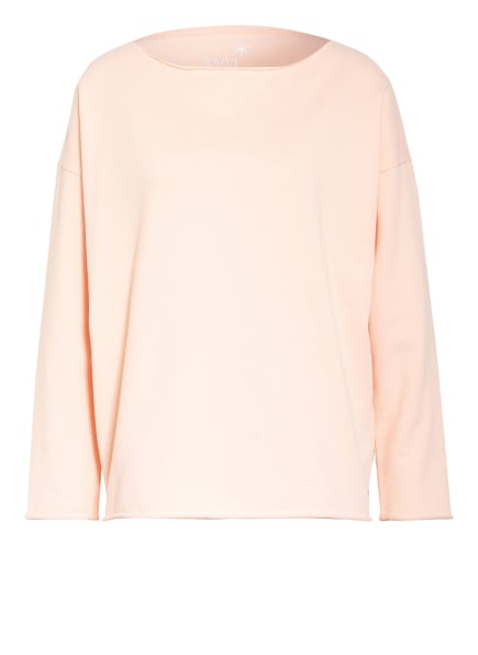 Juvia Sweatshirt , Farbe: HELLORANGE (Bild 1)