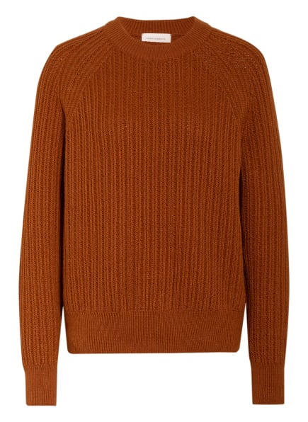 ARMEDANGELS Pullover HINAA, Farbe: COGNAC (Bild 1)