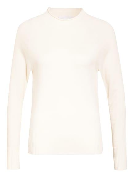 BOSS Cashmere-Pullover FRANZISTA, Farbe: ECRU (Bild 1)