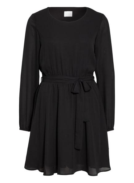 VILA Kleid VILUCY, Farbe: SCHWARZ (Bild 1)