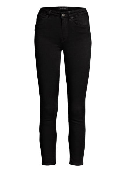 SCOTCH & SODA Skinny Jeans , Farbe: 1362 Stay Black (Bild 1)
