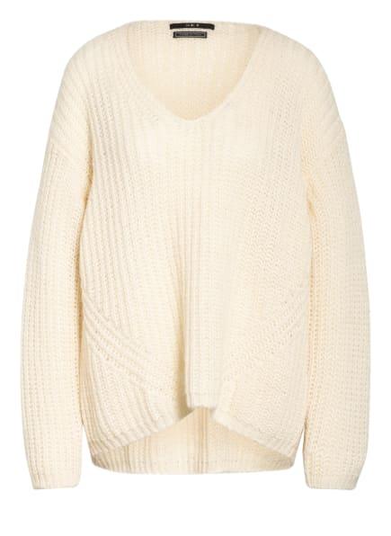 SET Pullover mit Mohair , Farbe: ECRU (Bild 1)
