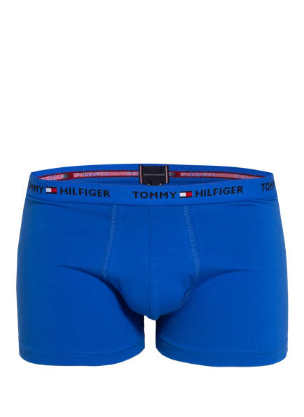 TOMMY HILFIGER Boxershorts , Farbe: DYD Electric Blue (Bild 1)