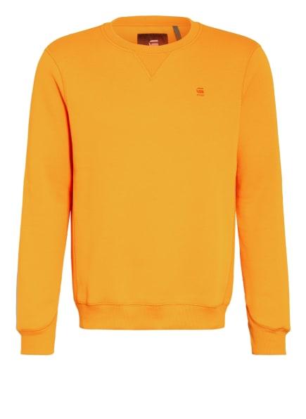 G-Star RAW Sweatshirt , Farbe: NEONORANGE (Bild 1)