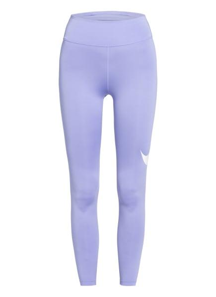 Nike 7/8-Tights , Farbe: HELLLILA (Bild 1)