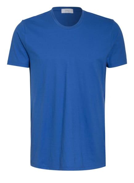 mey Lounge-Shirt Serie SANCHEZ , Farbe: BLAU (Bild 1)