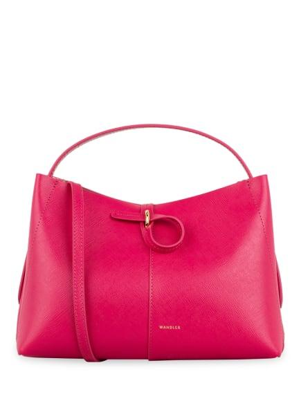 WANDLER Handtasche AVA MINI, Farbe: PINK (Bild 1)