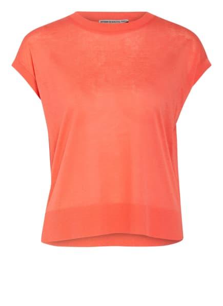 DRYKORN T-Shirt LAKISHA, Farbe: LACHS (Bild 1)