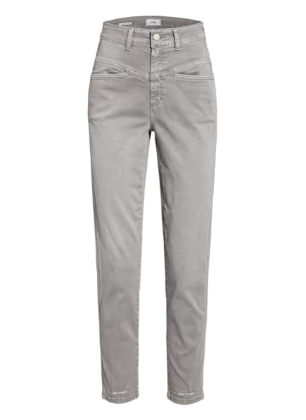 CLOSED 7/8-Jeans PEDAL PUSHER, Farbe: 153 grey stone (Bild 1)
