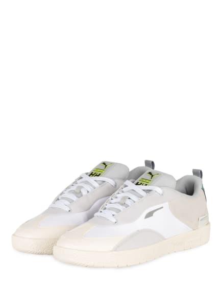 PUMA Sneaker OSLO CITY, Farbe: WEISS/ CREME (Bild 1)