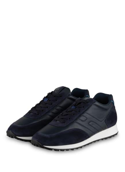HOGAN Sneaker H429, Farbe: DUNKELBLAU (Bild 1)