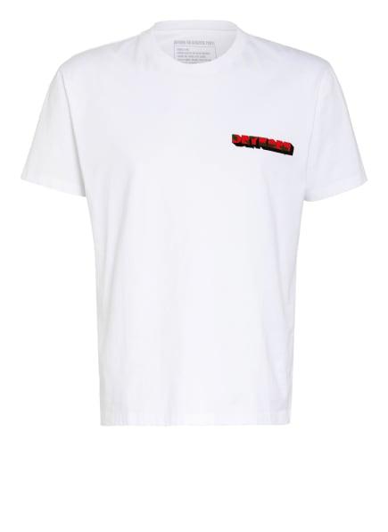 DRYKORN T-Shirt SAMUEL, Farbe: WEISS (Bild 1)