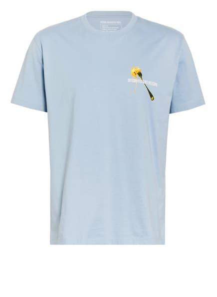 DRYKORN T-Shirt SAMUEL, Farbe: HELLBLAU (Bild 1)