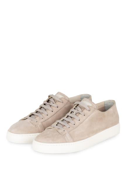 Santoni Sneaker CLEAN ICON, Farbe: WEISS (Bild 1)