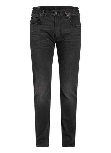 EMPORIO ARMANI Jeans J45 Regular Fit, Farbe: 0005 denim nero (Bild 1)