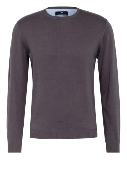 STROKESMAN'S Pullover, Farbe: GRAU (Bild 1)