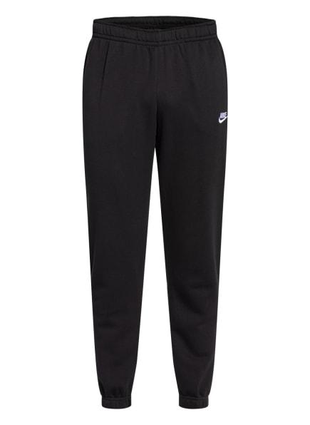 Nike Sweatpants SPORTSWEAR CLUB FLEECE, Farbe: SCHWARZ (Bild 1)