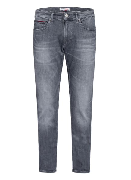 TOMMY JEANS Jeans SCANTON Slim Fit, Farbe: 1BY Midnight Grey Str (Bild 1)