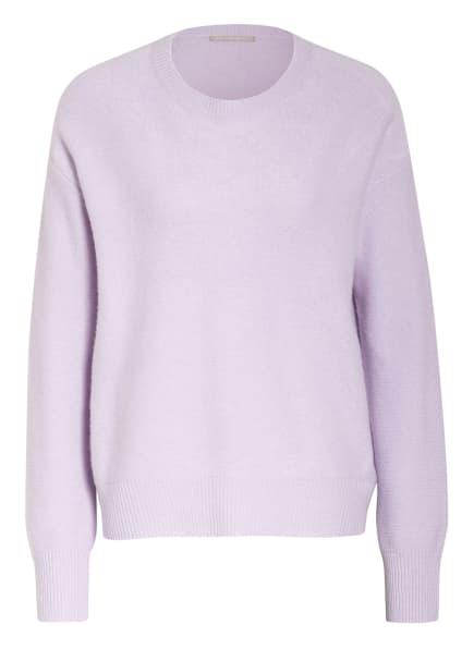 (THE MERCER) N.Y. Cashmere-Pullover, Farbe: HELLLILA (Bild 1)