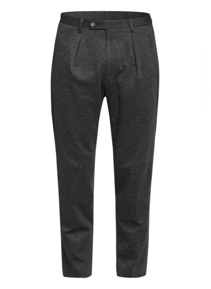 pierre cardin Chino RON im Jogging-Stil Modern Fit, Farbe: 2300 DARKSHADOW (Bild 1)