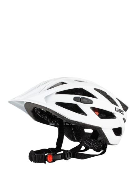 uvex Fahrradhelm I-VO CC, Farbe: WEISS (Bild 1)