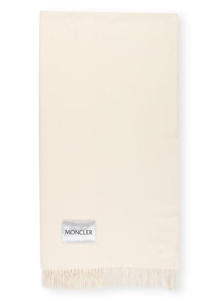 MONCLER Schal, Farbe: ECRU (Bild 1)