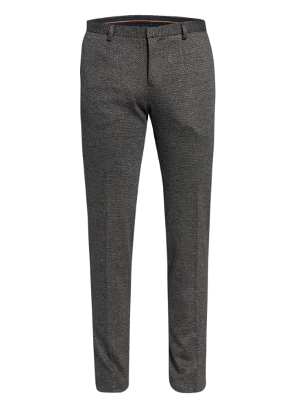 PAUL Kombi-Hose Slim Fit, Farbe: 930 ANTHRAZIT (Bild 1)