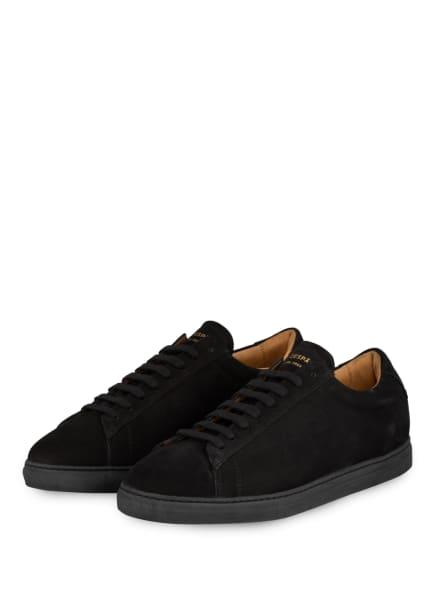 ZESPÀ, AIX-EN-PROVENCE Sneaker, Farbe: SCHWARZ (Bild 1)