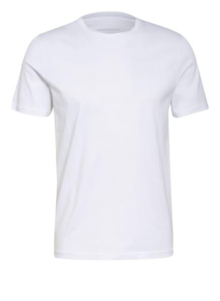 ARMEDANGELS T-Shirt JAAMES, Farbe: WEISS (Bild 1)