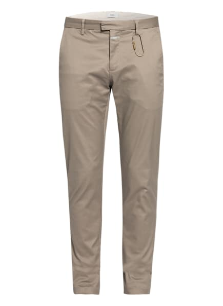 CLOSED Chino DEVON Slim Fit, Farbe: BEIGE (Bild 1)