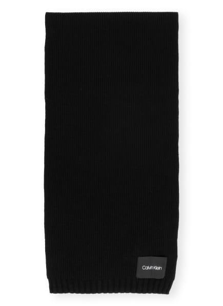 Calvin Klein Schal , Farbe: SCHWARZ (Bild 1)