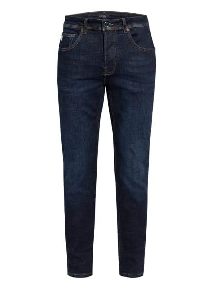 GOLDGARN DENIM Jeans Slim Fit, Farbe: 1030 DARK BLUE (Bild 1)