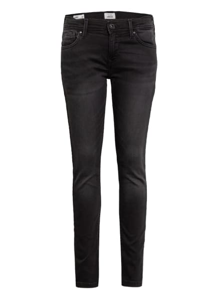 Pepe Jeans Jeans FINLY Skinny Fit, Farbe: SCHWARZ (Bild 1)