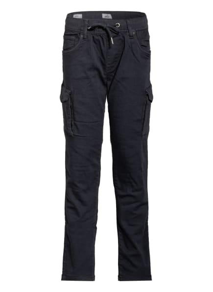 Pepe Jeans Cargohose CHASE in Jogging-Stil Jogger Fit, Farbe: DUNKELBLAU (Bild 1)
