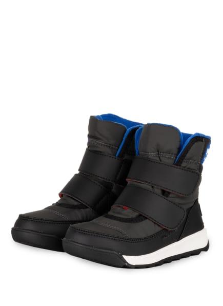 SOREL Boots WHITNEY II, Farbe: SCHWARZ (Bild 1)