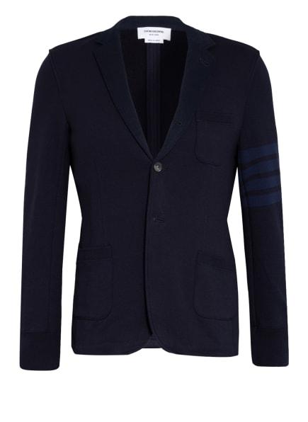 THOM BROWNE. Jerseysakko Extra Slim Fit, Farbe: DUNKELBLAU (Bild 1)