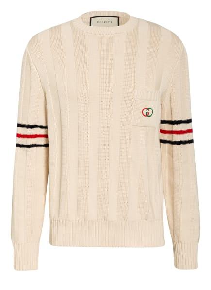 GUCCI Pullover , Farbe: CREME (Bild 1)